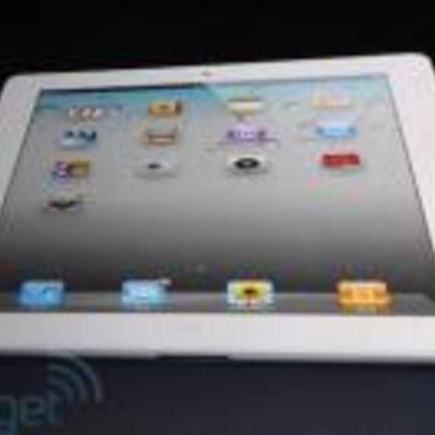 Apple noemt 2011 het jaar van de iPad 2!