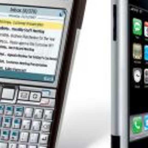 Apple sleept Nokia voor rechter