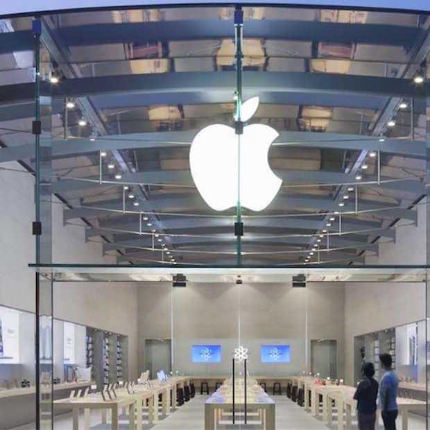 De nieuwe Apple TV komt waarschijnlijk in juni