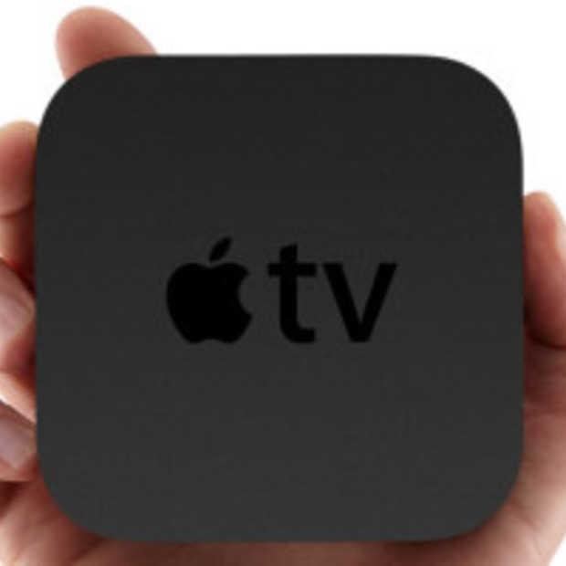 Apple TV: smart-tv's populairder dan streamingboxen