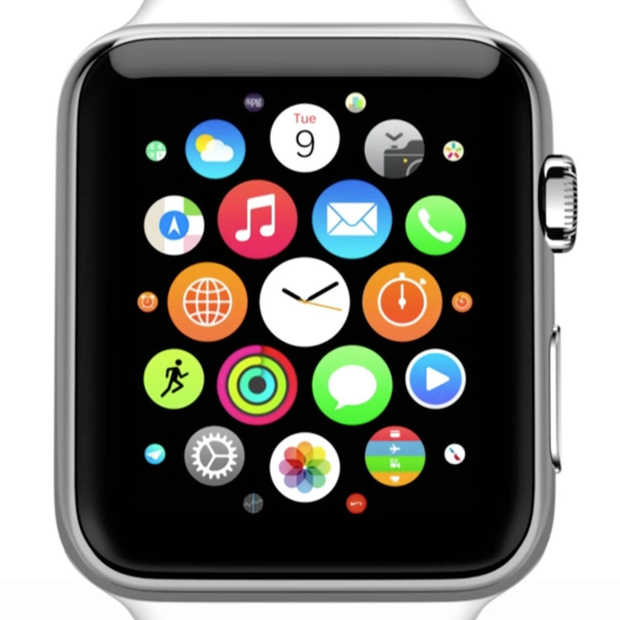In januari start de productie van miljoenen Apple Watches