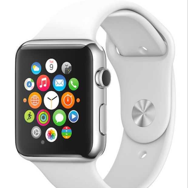 Release Apple Watch hoogst waarschijnlijk in maart