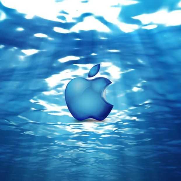 Waterdichte iPhones op komst?