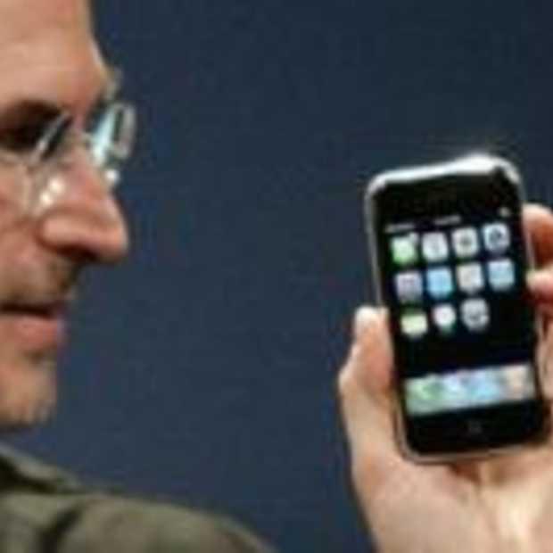 Apple werkt aan snellere iPhone voor september