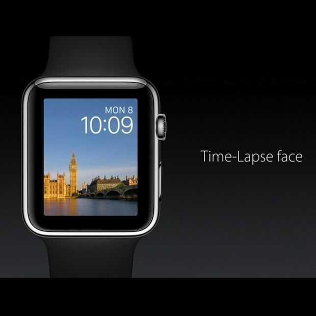 Apple WatchOS 2 ondersteunt Native Apps maar komt pas na de zomer