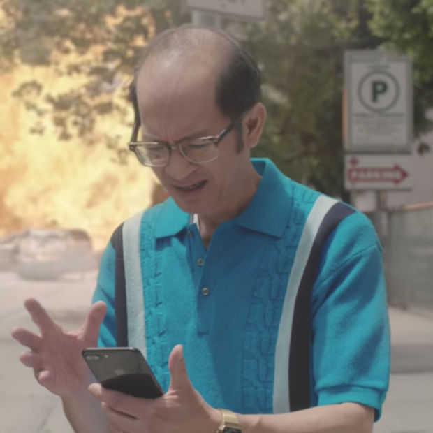 Viral video: wat gebeurt er als onze apps opeens zouden uitvallen?
