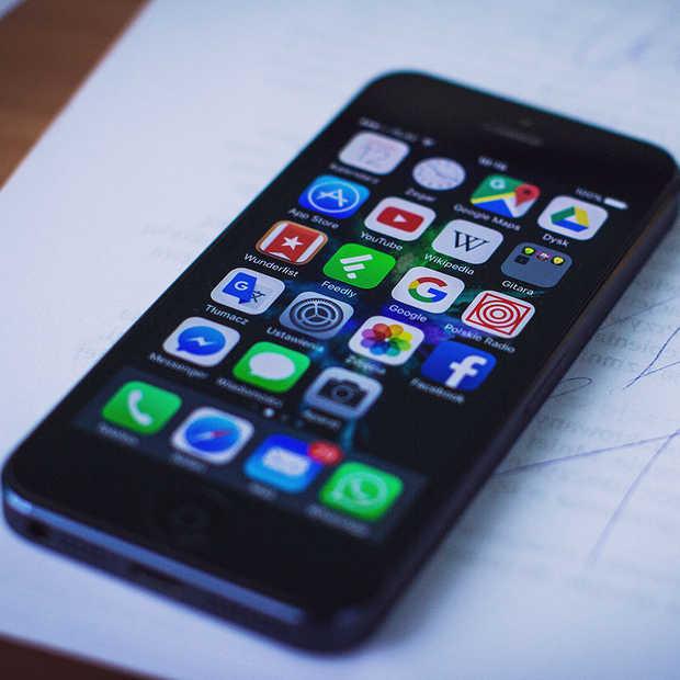 Via de App Store ging er al meer dan 70 miljard dollar naar developers