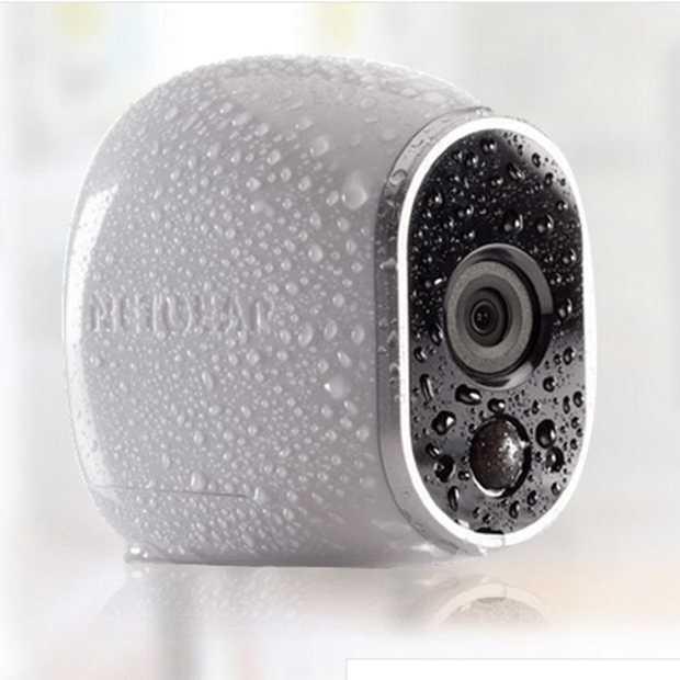 CES 2015: Arlo is de nieuwe beveiligingscamera van Netgear