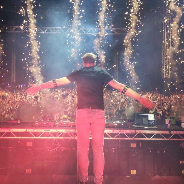 Armin van Buuren is online de gevaarlijkste celebrity van 2015 #RiskyCeleb