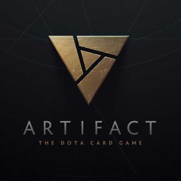 Valve kondigt online kaartgame aan met Dota 2-thema