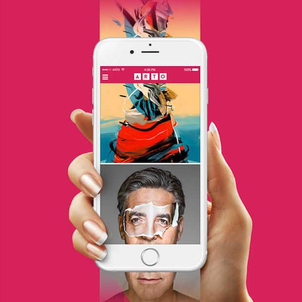 Kunstmatige Intelligentie helpt consument bij ontdekken en kopen van kunst
