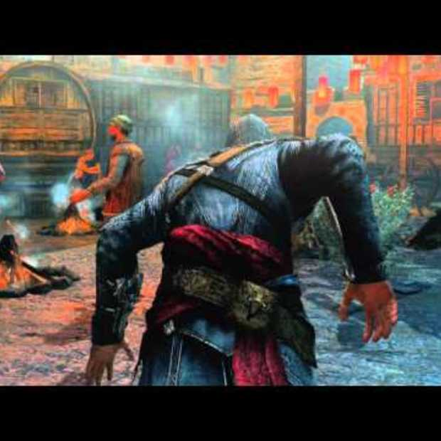 Trailer Assassin's Creed Revelations