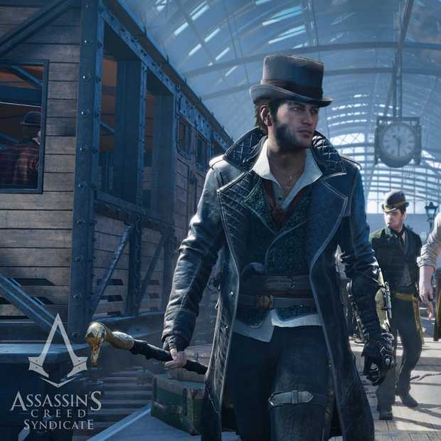 Assassin's Creed Syndicate onthuld
