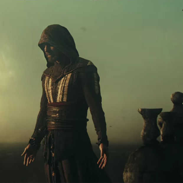 Eerste trailer van de film: Assasin's Creed