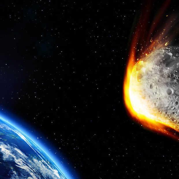 Crowdfunding ingezet om aarde beter te beschermen tegen asteroïden