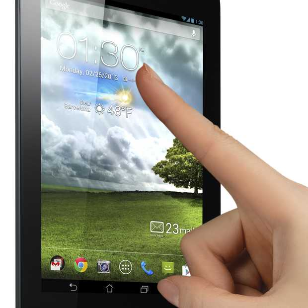 """ASUS lanceert de betaalbare 7""""-Fonepad"""