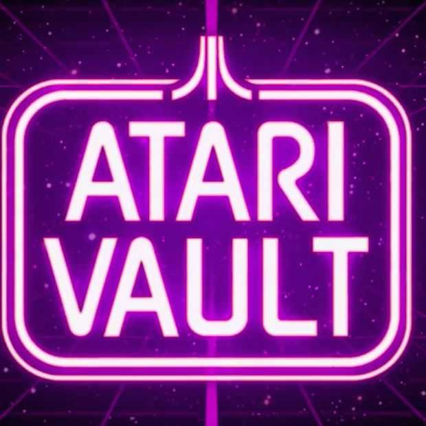 Speel je favoriete Atari games weer via Steam!