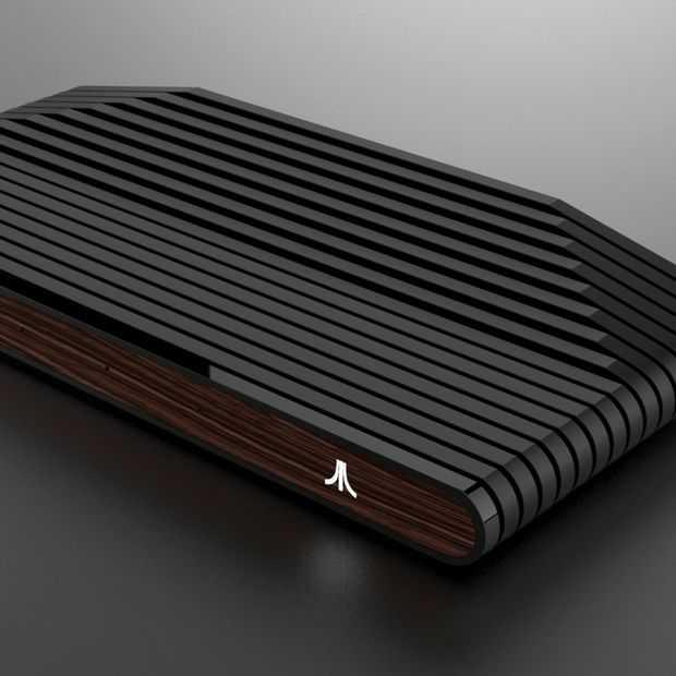 Ataribox retro-console ziet er prachtig uit, maar wat gaat het doen?