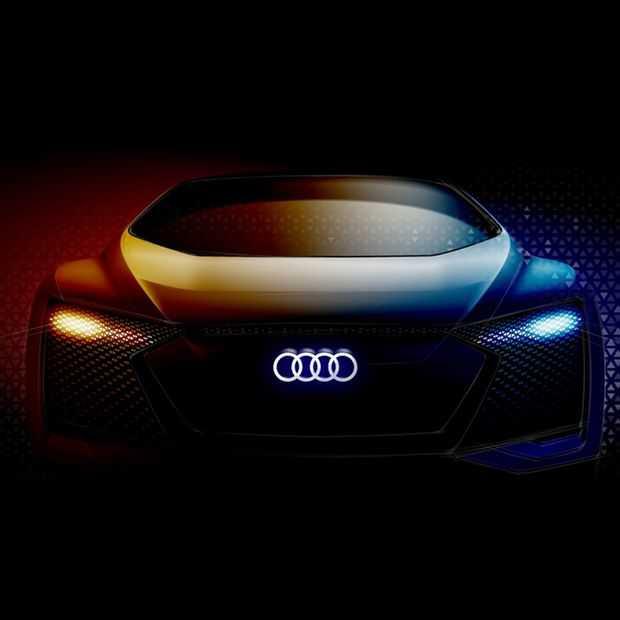 Audi legt focus op autonoom rijden met nieuwe A8 en concepts