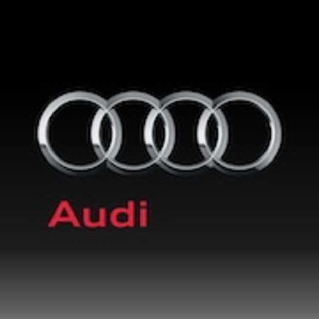 Audi en Mercedes Benz populair op Facebook [Infographic]