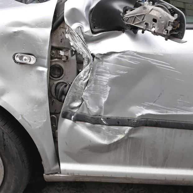 Zelfrijdende auto crasht: mens wéér schuldige