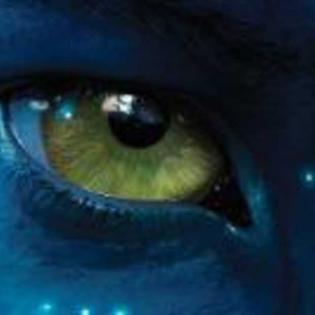 Avatar 3-D preview