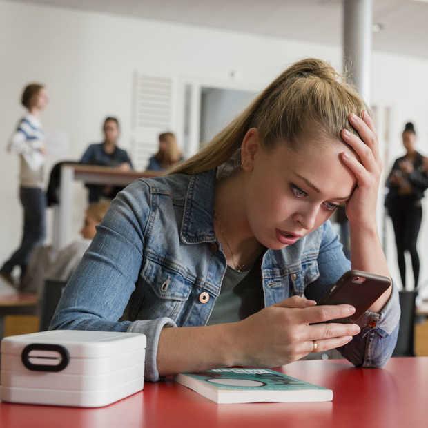 AVROTROS komt met een online short form-dramaserie over sexting