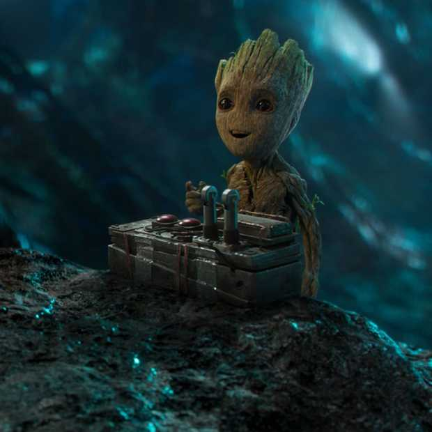 Winnen: 5x2 kaartjes voor Guardians of the Galaxy Vol. 2