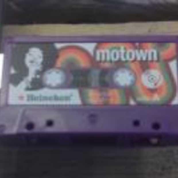Back to the Eighties met de Cassettestick