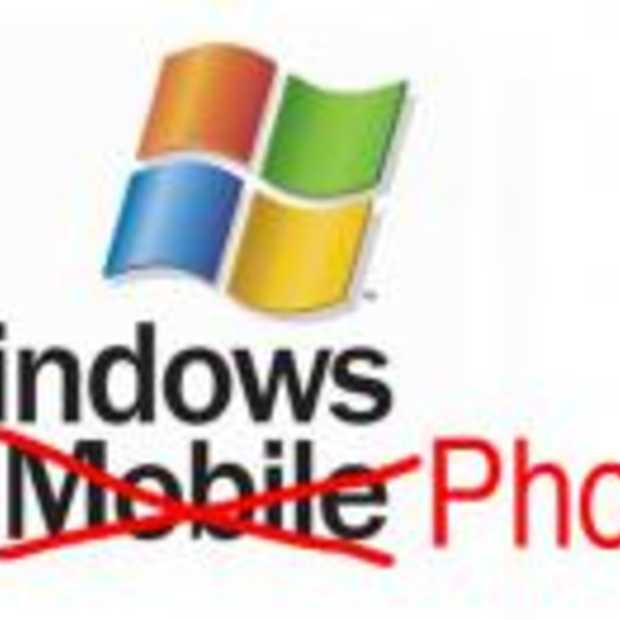 "Ballmer bekent: ""We screwed up with Windows Mobile"""