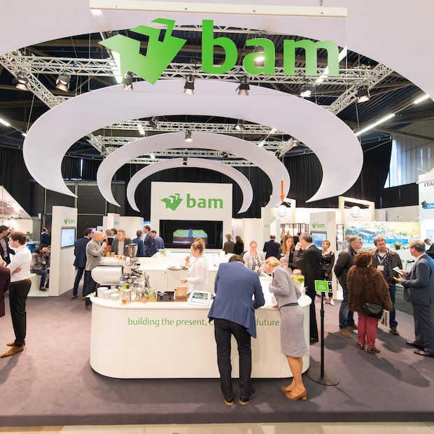 BAM is een door en door 3D-digitaal bedrijf