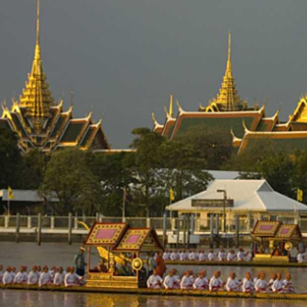 Bangkok was de meest bezochte plaats ter wereld in 2013