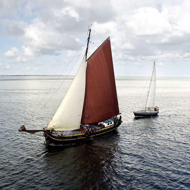 Barqo koppelt booteigenaren aan mensen die graag willen varen
