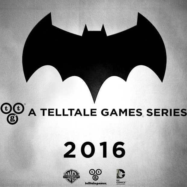 Batman: The Telltale Series is de gebruikelijke formule