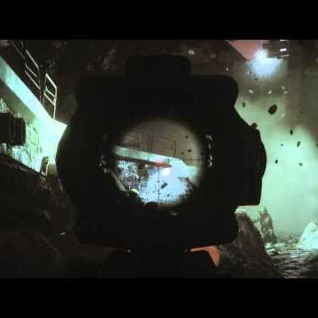 Een nieuwe Battlefield 3 gameplay trailer