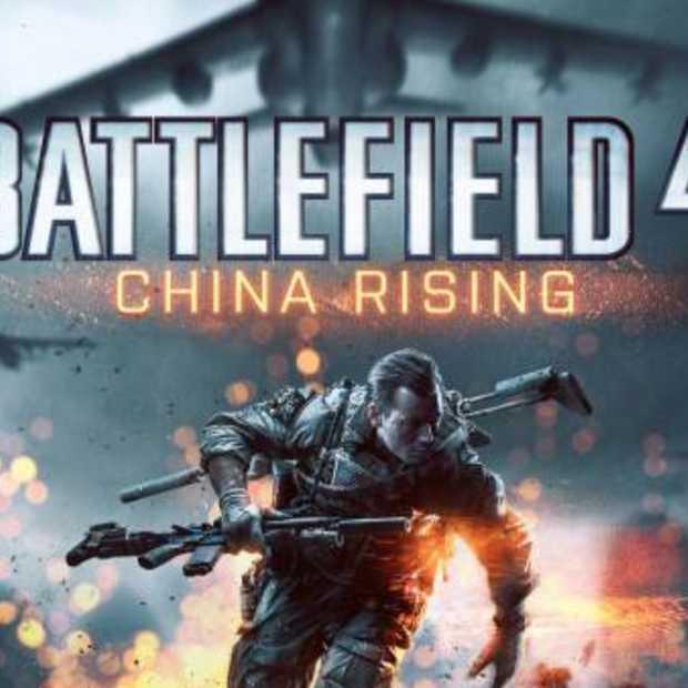 Battlefield staat bovenaan de top 100 Social Brands 2013