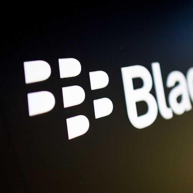 Microsoft wordt (wederom) genoemd als mogelijke koper van BlackBerry