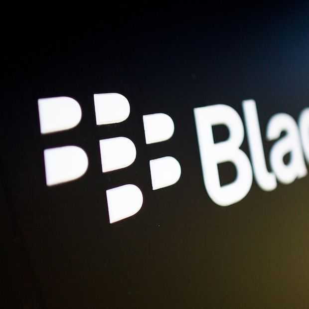 Samsung zou 7.5 miljard dollar willen dokken voor BlackBerry