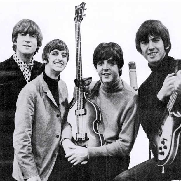 Muziek van The Beatles vanaf vanavond te streamen