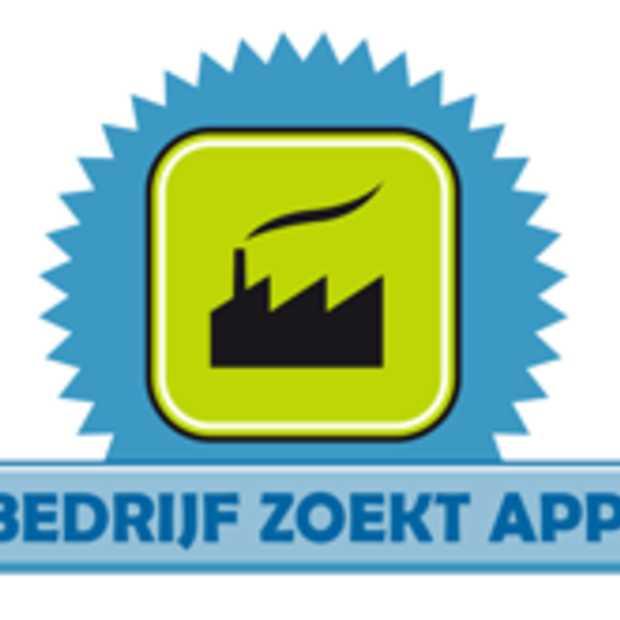 'Bedrijf zoekt App' event