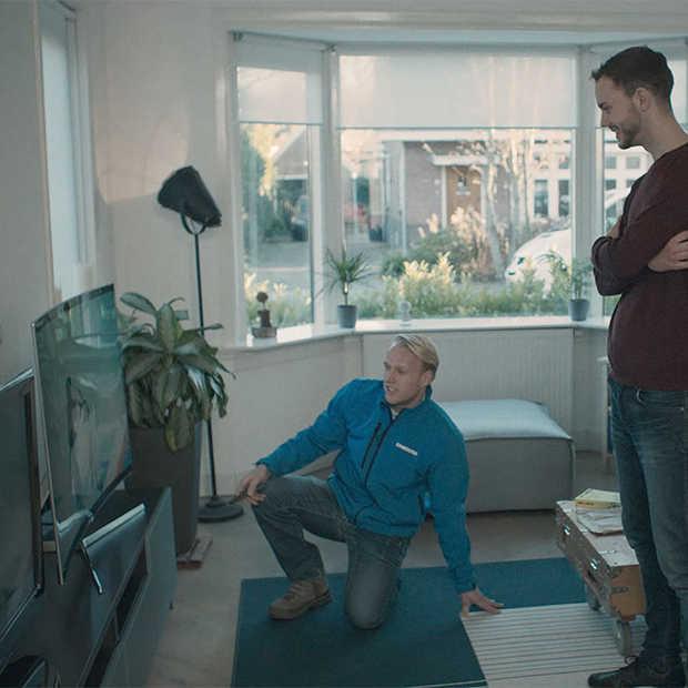 Beter wordt het niet, televisie kijken met de Samsung Quantum Dot SUHD TV