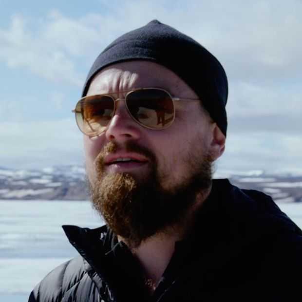 National Geographic toont DiCaprio's nieuwe eco-docu gratis en overal