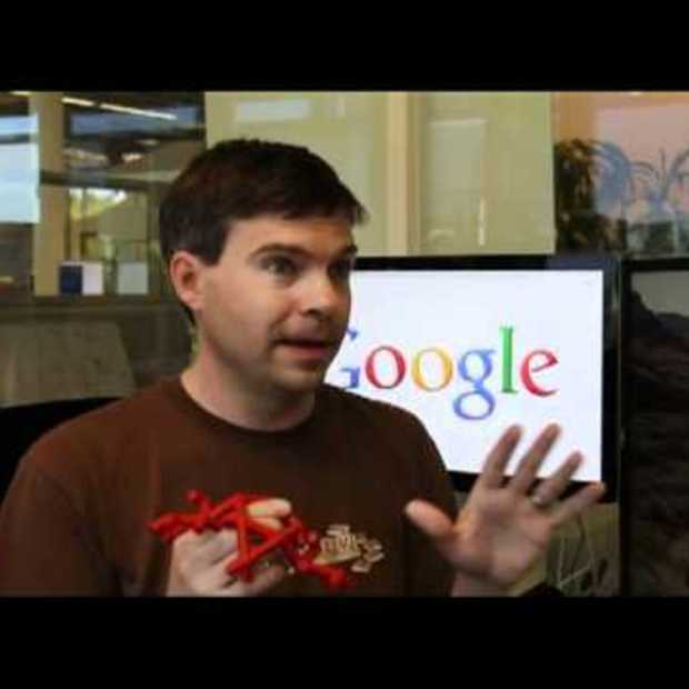 April Fools: 'Being a Google Autocompleter'