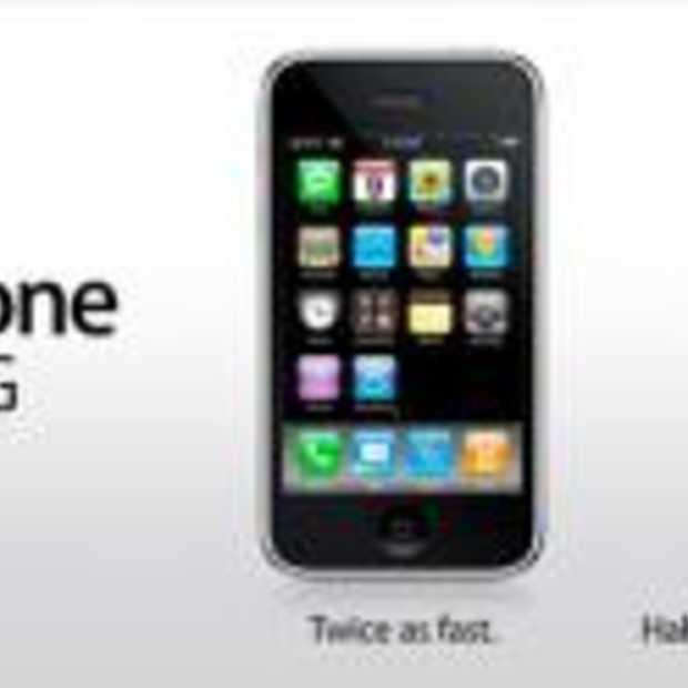Belgen dienen klacht in tegen iPhone