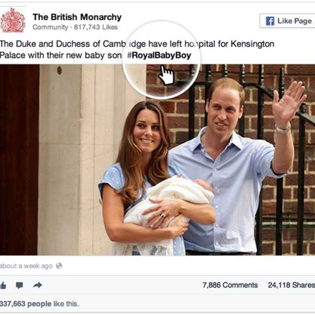 Berichten van Facebook nu al te embedden