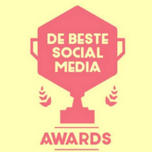 Netflix wint Beste Social Media Award in categorie 'Beste Merk'