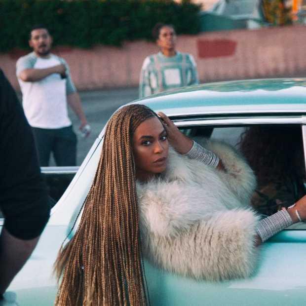Een post van Beyoncé op social media is een miljoen waard