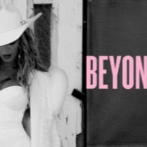 Beyoncé verplettert iTunes Store Record met 828.773 verkochte albums in 3 dagen