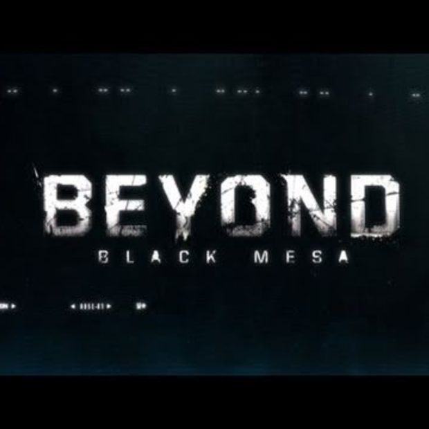 Beyond Black Mesa [Short film]