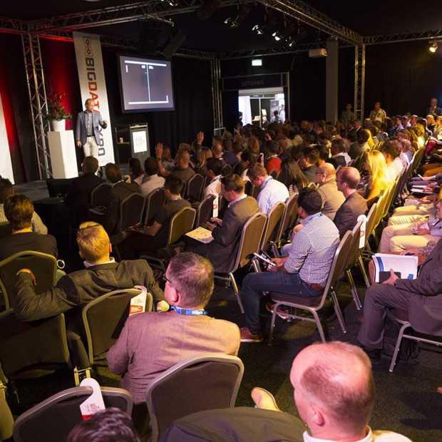 Big Data Expo: Het event wat u als data professional niet kunt missen!